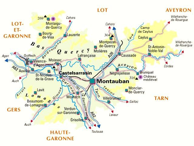 les deux bassins d'intervention dans ATELIER RELAIS carte-departement-82-tarn-et-garonne